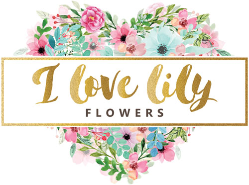 I Love Lily Flowers and Events